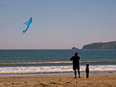 Kite Flying is good too........All photos Courtesy of Flickr.