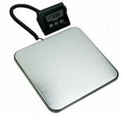 Uses Of An Electronic Scale