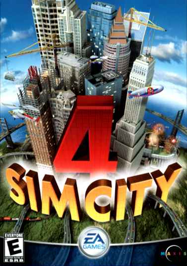 Simcity 4, a world of possibillites.