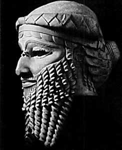 Gilgamesh, 2700-2800 BC