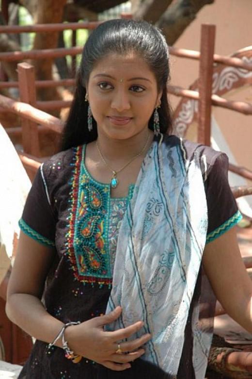 Mallu Actress Gopika