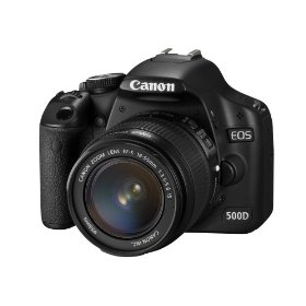 The Canon EOS Rebel T1i Is one of the best DSLR cameras available for new and experienced DSLR users!