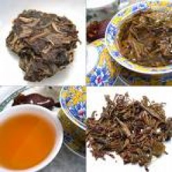 King of Tea: Curative and Preventive Powers of Pu-erh Tea