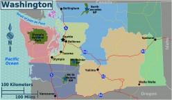 The 5 Best Washington Weekend Getaways
