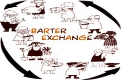 Barter Exchange System