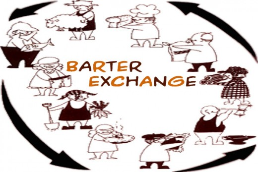 what are the problems of barter system