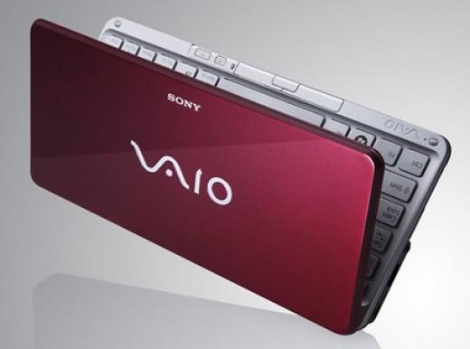 P series Laptop
