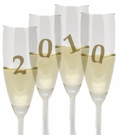 Bargain Bubbly For Your New Years Eve Celebration