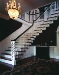 Stairways- baluster arrangement- Part 3