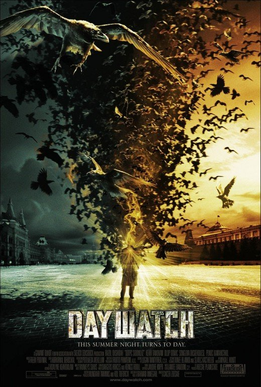 Daywatch Movie Review