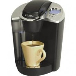 Review Of The Keurig Special Edition Pod Coffee Maker