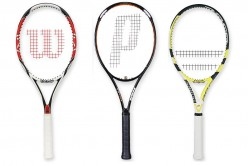 The Definitive Guide to Tennis Racquets