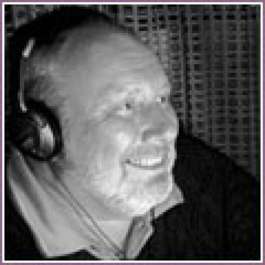 DJ Brian J. (agecareradio.com.au)