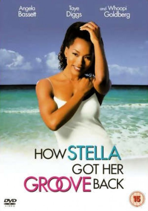 How Stella Got Her Groove Back - An Interpretive Analysis