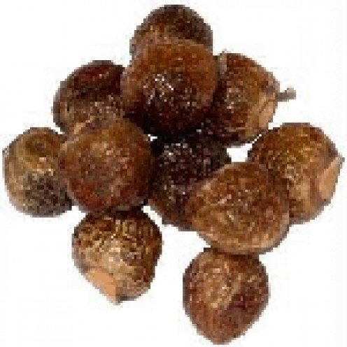 Reetha or soapnuts- these are also very safe to use as detergent to wash delicate silk fabrics. Basically very safge to wash protiens with. Hair and silk are protein in nature