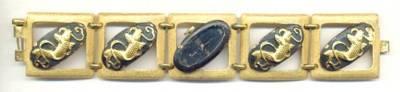 Trifari Vintage Costume Jewelry | Bracelet