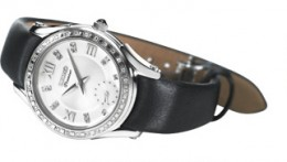 Seiko Diamond Watch