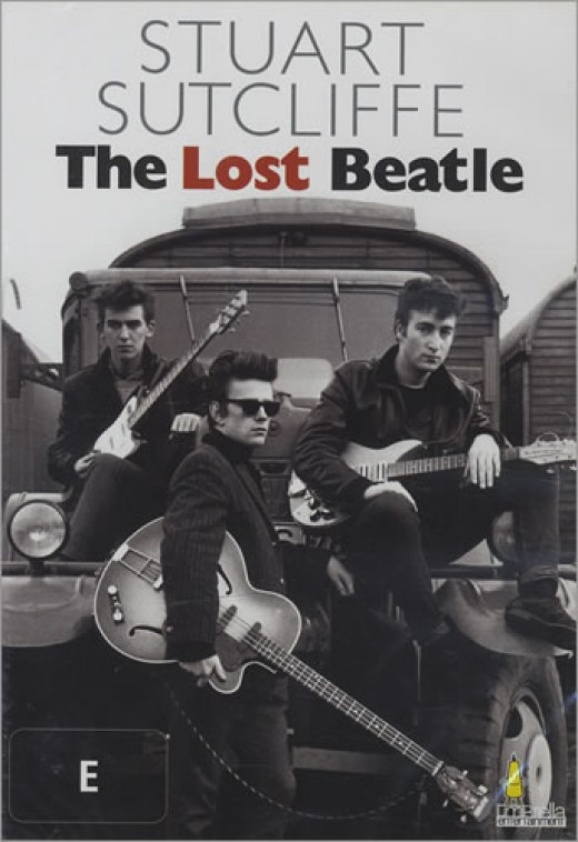 The Lost Beatle