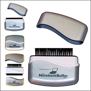 The Notebook Buffer Kit