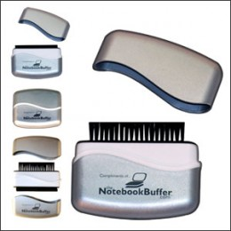 The Notebook Buffer Kit