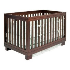 The Best Eco Friendly Baby Cribs