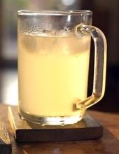 Mug o' Ginger Beer