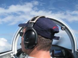 My precious pilot