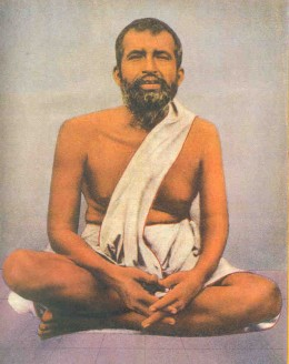 Sri   Sri Ramakrishna Paramahamsa