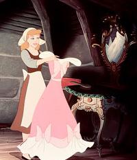 Cinderella – Disney - 1950