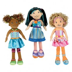 Groovy Girls from Manhattan Toy