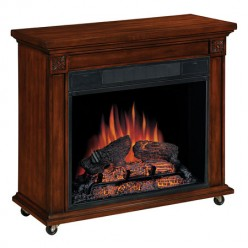 Why Buy an Electric Fireplace in the Middle of Winter
