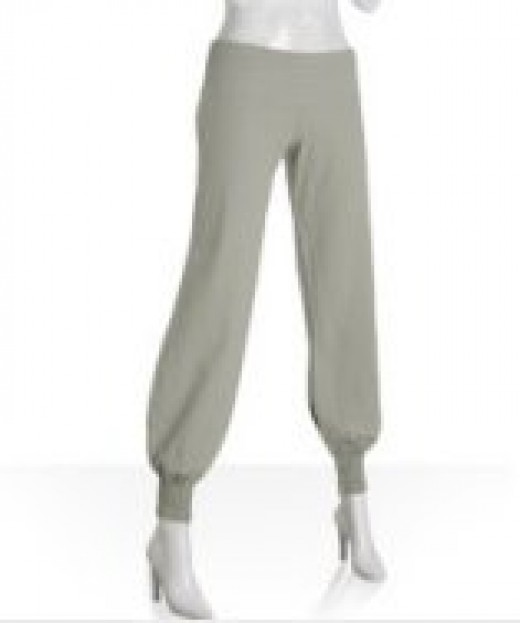 Good parachute pants