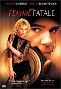Poster from the Movie Femme Fatale