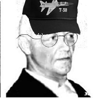 Age enhanced photograph. We added a baseball cap and glasses because that is what he hides behind. Show this to the Billings people--he would be identified over and over by his neighbors!