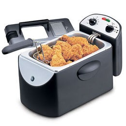 General Electric Large Fryer