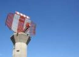 Heathrow Radar
