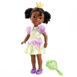 Disney Princess Tiana toddler doll