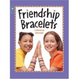 How to make friendship bracelets book