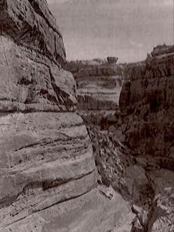 Ancestral Pueblo Ruins in Utah's Grand Gulch