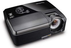ViewSonic PJD6381 review - NVIDIA 3D Vision compatible Home Video Projector