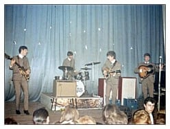 The Beatles 1963 trip to Guernsey!