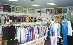 An Overview Of Newberry South Carolina For Thrift Shop Shoppers