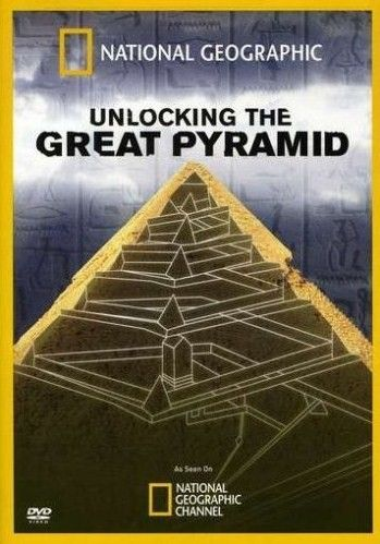 National Geographic: Unlocking the Great Pyramid (2008)DVD