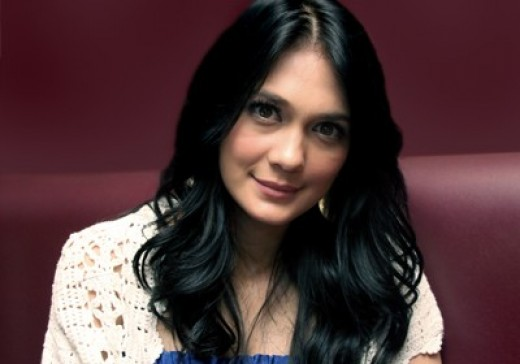The Most Beautiful Indonesian Women