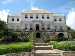 Rose Hall - Haunted House in Jamaica