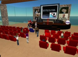 Second Chance 3D Online Classroom