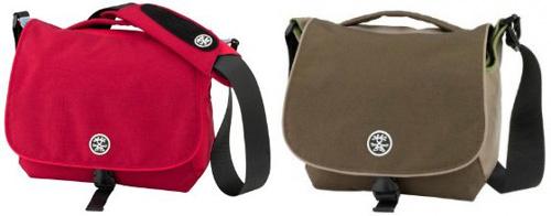 Cool Crumpler camera bags
