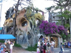 Some of the Strangest Houses in the World