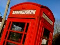 The Classic British Red Telephone Box : A National Charity Appeal for the K6 Jubilee.
