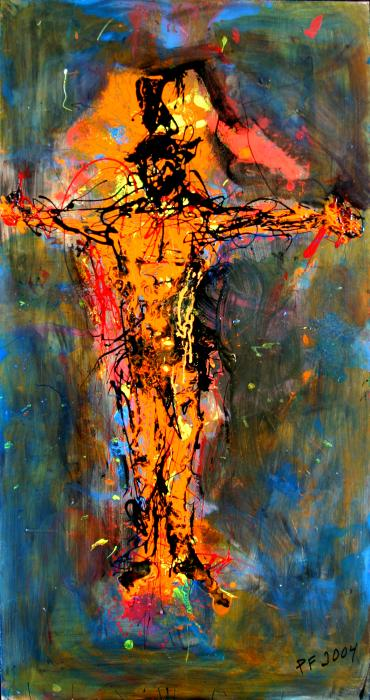 """""""If any want to become my followers, let them deny themselves and take up their cross daily and follow me"""" Luke 9:23."""